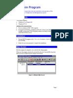 BiAdmin Installation Instructions