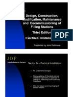 3rd Edition Blue Book Electrical Section by John Dallimore
