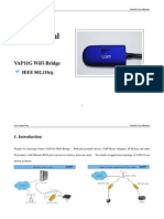TL-WN851ND User Guide pdf | Wireless Lan | Ieee 802 11