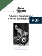Hartman Training Course