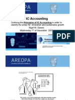 E IC Accounting by Nigel