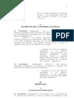 Versión Taquigrafica Sesión Especial Diputados 28-03-2012