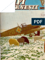 Aripi Romanesti Anul I, Nr. 6, Ianuarie 1943