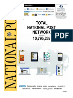 National Post ABC Consolidated Media Report - Mar 2012