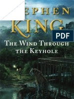 Stephen King's The Wind Through the Keyhole: A Dark Tower Novel (excerpt)