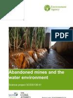 Abandoned Mines Envir_agency