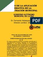 analisisdenormativaadm-municipalfinal-110403151404-phpapp01