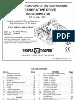 Kbmg Manual[1]