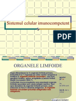 Organelelimfoide