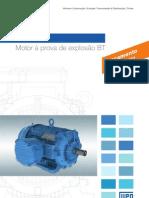 WEG-W22x-motor-trifasico-a-prova-de-explosao-catalogo-portugues-br