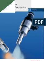 Sistemas Inyeccion Electronic A Bosch