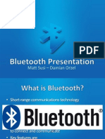 bluetoothpresentation-091122230939-phpapp01