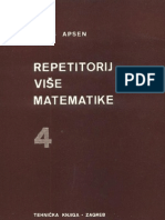 Boris Apsen - Repetitorij Vise Mate Ma Tike 4