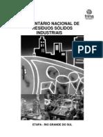 Invent a Rio Estadual Residuos Solidos