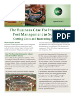 Ipm Business Case