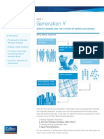 Colliers International Generation Y White Paper Issue