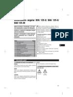 Manual a DAG DCG125 PT 2