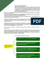 Documentazione Di Sintesi Per Il Forum