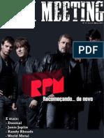Revista Rock Meeting #31