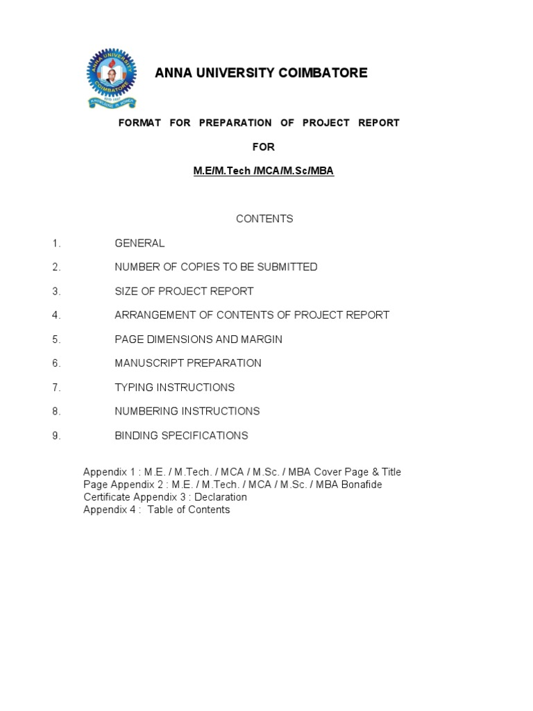 Phairzios front page format for project report front page format for project report yelopaper Choice Image