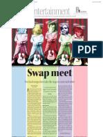 The Telegram - 14 Jan 2011 - Page B1