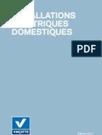 Installations-Electriques-Domestiques Edition Janvier 2011 FR LR
