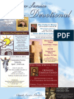News-Review Easter Devotional 2012