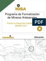 PDS Compania Minera Poderosa