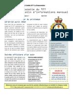 La Gazette du 977 vol 6 num 7