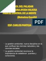 diapositivas Ecorregiones