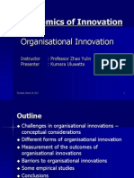 14311876 Innovation Economics Presentation 1