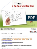 """Les enjeux des """"SOA"""" au sein des systèmes d'information, Red Hat Mars 2012"""