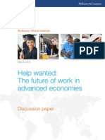 Help Wanted Future of Work Full Report
