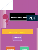 Presentasi Cost Estimation
