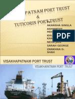 Logistics Ports