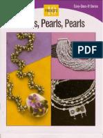 B&B - Pearls Pearls Pearls