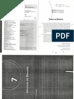 Estruturas de Mercado - Vasconcellos e Garcia