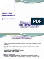Asr Motivation