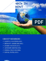 Role of Ngos in Environment_new