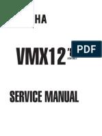 VMAX 1200 1986
