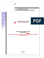 Modelo de Relatorio Pim