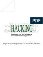 Hacking Ppt Www.yoursww8.Tk