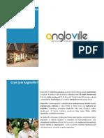 Angloville-broszura