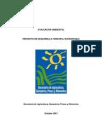 Evaluación Ambiental BIRF