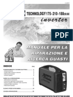 Prestige 210a