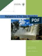 ETA S.ROMÃO Relatório