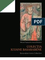 Colecția Icoane Basarabene