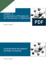 Unidad IA_Fundamentos y Principios de las Técnicas de Tx Inalámbrica
