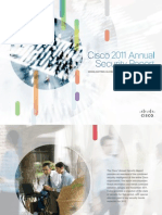 Security Annual Report 2011