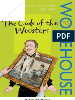 The Code of the Woosters - P.G. Wodehouse